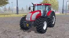 Valtra T190 2003 для Farming Simulator 2013