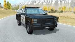 Gavril D-Series California Highway Patrol