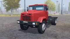 КрАЗ 5133