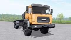 Урал 63701
