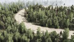 The Spintires 1000