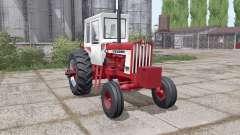 Farmall 806 diesel для Farming Simulator 2017