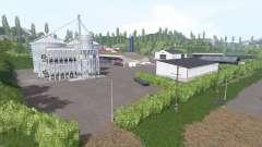 Springdale Farms для Farming Simulator 2017