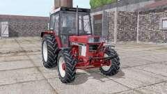 International Harvester 644 4WD для Farming Simulator 2017