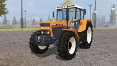 ZTS 16245 Turbo bright orange для Farming Simulator 2013