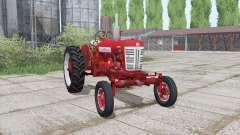 Farmall 450 Diesel 4x4 для Farming Simulator 2017