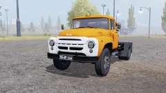 ЗиЛ 130B1 для Farming Simulator 2013