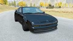 Ibishu 200BX custom