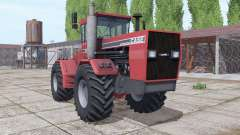 Case IH 9190 для Farming Simulator 2017