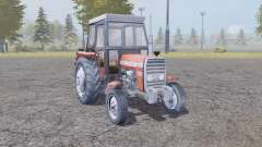 Massey Ferguson 255 animation parts для Farming Simulator 2013
