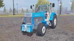 Fortschritt Zt 303-D animation parts для Farming Simulator 2013