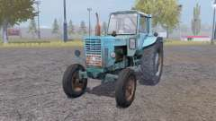 МТЗ 80Л Беларус для Farming Simulator 2013