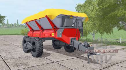 Baldan Fertiliza 12000 для Farming Simulator 2017