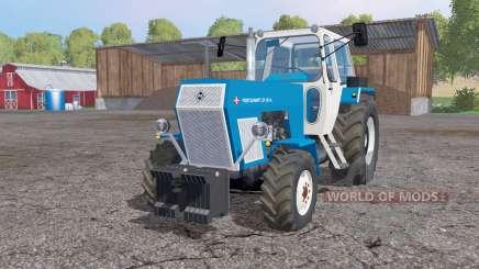 Fortschritt Zt 303-C blue для Farming Simulator 2015