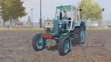 ЮМЗ 6КЛ 4x2 для Farming Simulator 2013