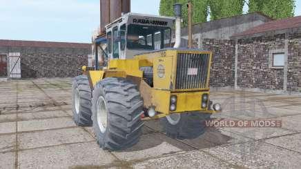 RABA-Steiger 280 для Farming Simulator 2017