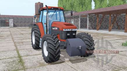 Fiatagri G190 для Farming Simulator 2017