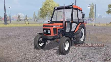 Zetor 5320 для Farming Simulator 2013