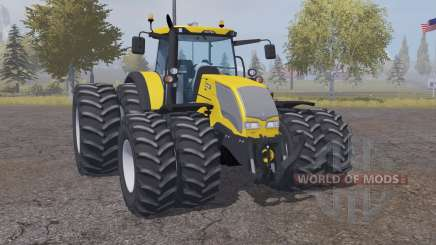 Valtra BT 210 double wheels для Farming Simulator 2013