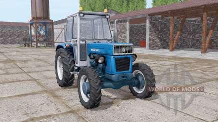 Universal 550 DTC для Farming Simulator 2017