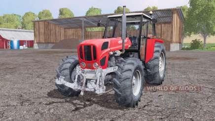 Ursus 1224 animation parts для Farming Simulator 2015