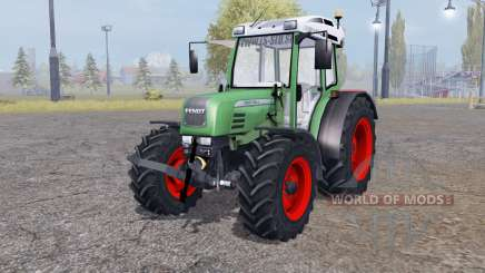 Fendt 209 front loader для Farming Simulator 2013