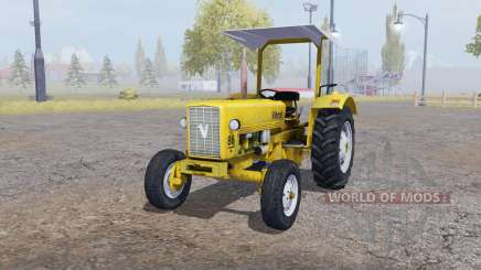 Valmet 86 id 4x4 для Farming Simulator 2013