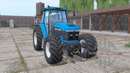 New Holland 8870 для Farming Simulator 2017