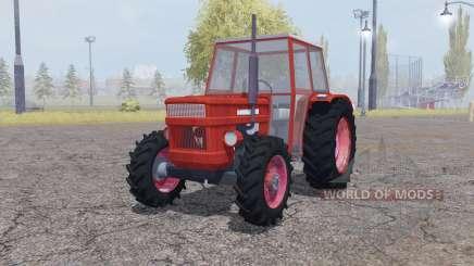 Universal 445 DT для Farming Simulator 2013