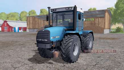 Т-17022 умеренно-синий для Farming Simulator 2015