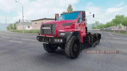 Урал 44202-5311-74Е5 Next для Euro Truck Simulator 2