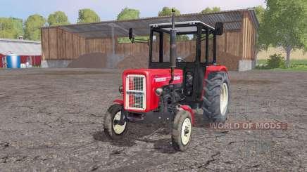 URSUS C-360 4x2 для Farming Simulator 2015