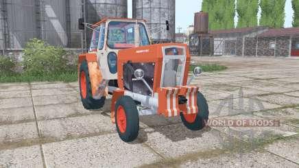 Fortschritt Zt 300-C 4x4 для Farming Simulator 2017