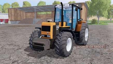 Renault 155.54 TX для Farming Simulator 2015