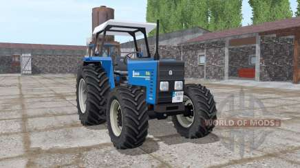 New Holland 55-56 S для Farming Simulator 2017