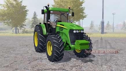 John Deere 7820 Power Quad для Farming Simulator 2013