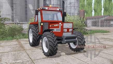 Fiatagri 90-90 DT для Farming Simulator 2017