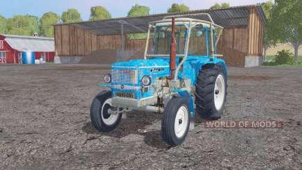 Zetor 4511 для Farming Simulator 2015