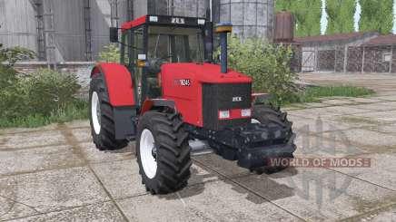 ZTS 16245 для Farming Simulator 2017