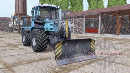 Т-150К-09-25 с отвалом для Farming Simulator 2017