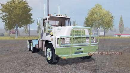 Mack R600 для Farming Simulator 2013