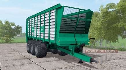 Tebbe ST 550 v2.0 для Farming Simulator 2017