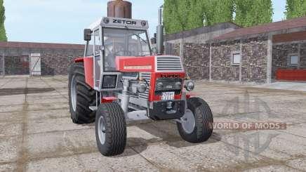 Zetor 12011 Crystal для Farming Simulator 2017