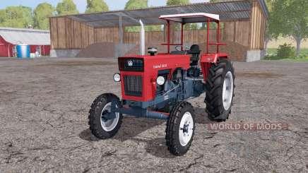 Universal 650 M для Farming Simulator 2015