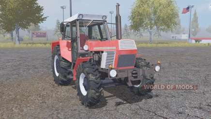 Zetor 12145 animation parts для Farming Simulator 2013