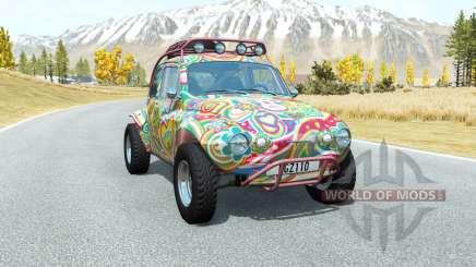 Autobello Piccolina Baja SBR Swap v0.2 для BeamNG Drive