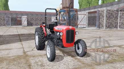 Tafe 42 DI для Farming Simulator 2017