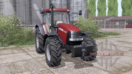 Case IH MXM 190 chip tunung для Farming Simulator 2017