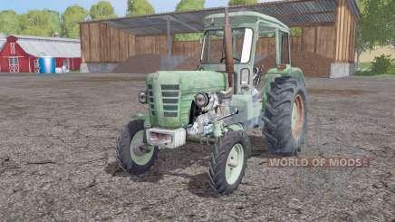 URSUS C-4011 4x4 для Farming Simulator 2015