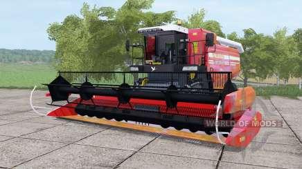 Палессе GS12A1 для Farming Simulator 2017
